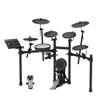 Roland TD-17KL V-Drums Kit Bundle