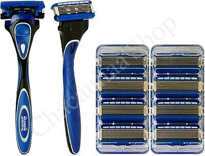 Wilkinson Sword Hydro 5 Razor with 9 Blade Refills - Value Pack