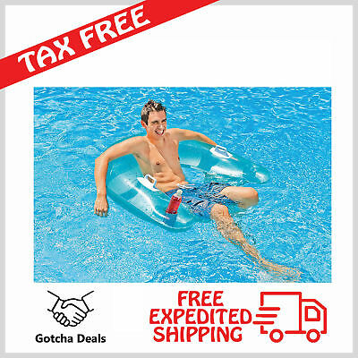Home & Garden Pool Floats & Rafts Intex Swimming Pool Float ...