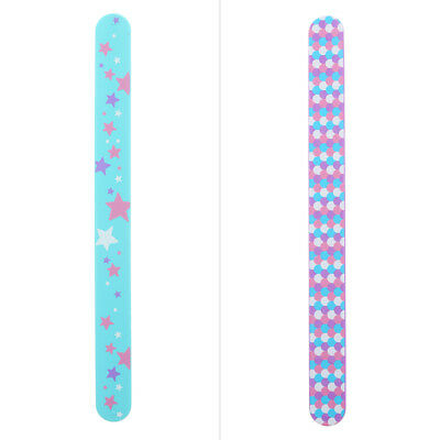 Smash 30cm Slap Band Ruler - Assorted*