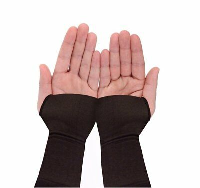 ef4c677a0e Wrist Brace Sleeve By Copper Compression Gear - RELIEF For Carpal Tunnel,  size.