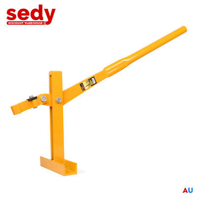POST LIFTER FENCE TOOL - Star Picket Remover Puller Steel Pole Farm