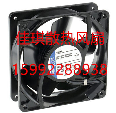 for Ebmpapst TYP 4650NR 12038 230V Fan