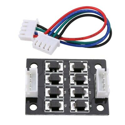 3PCS TL-SMOOTHER ADDON Module With Dupont Line For 3D