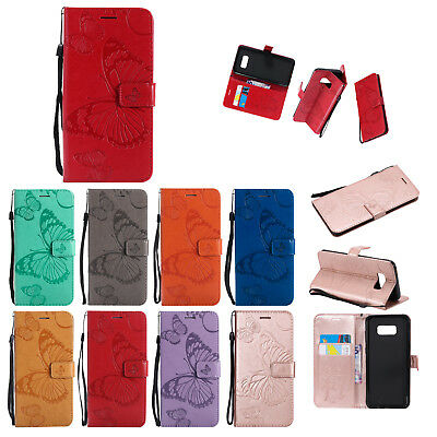 For XiaoMi RedMi 4X 5 Plus Note 5A 4A Leather Wallet Flip Card Phone Case Cover