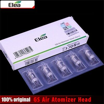 5Pcs/set  Core Replacement Coil Heads Cloud Beast for Eleaf GS-Air GS16 PICO 25