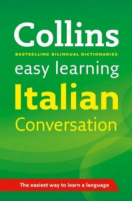 Collins Easy Learning Italian Conversation (Collins Easy Learning)
