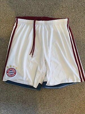 bayern munich shorts