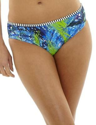 Panache 'Elle' Classic Bikini Bottom - Various Sizes Available ()