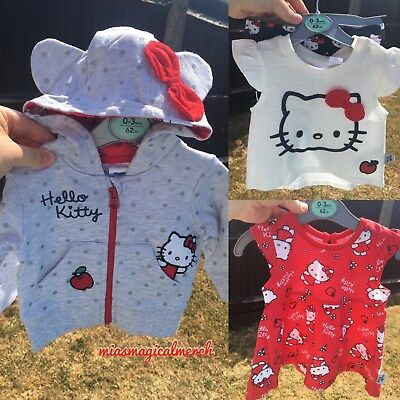 Baby Baby Bibs & Burp Cloths Keep You Fit All The Time New 2 Pack Hello Kitty By Sanrio Baby Girl Toddler Pullover Bibs