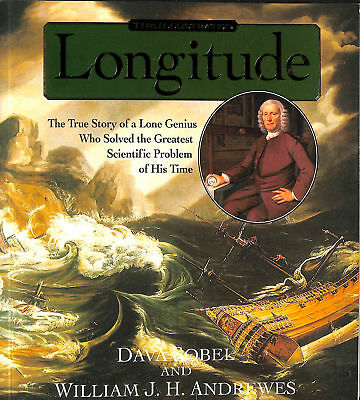 The Illustrated Longitude: Illustrated Edition by Sobel, Dava