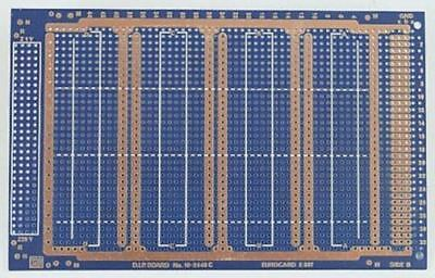 10-2446, Breadboard Prototyping Board