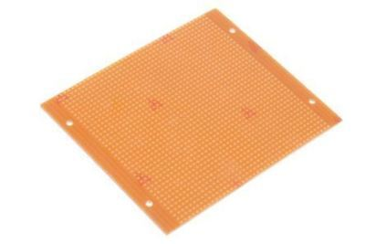 01-0021, Breadboard Prototyping Board 121.92 x 101.6mm