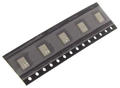 Bourns 3224W Series 12-Turn SMD Trimmer Resistor with J-Hook Terminations, 10kΩ