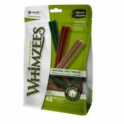 Whimzees Stix Pre Pack xsml KWH327