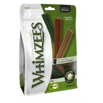 Whimzees Stix Pre Pack 120mm sml KWH316