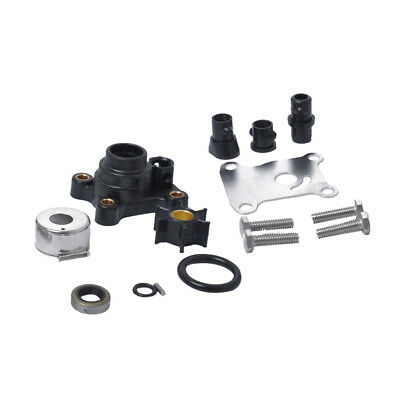 9.9hp & 15hp Water Pump Repair Kit for Johnson/Evinrude 2/4-Stroke 394711