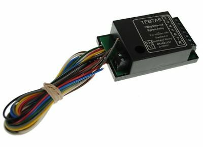 Maypole MP3877B 12V 7 Way Bypass Relay TEB7AS