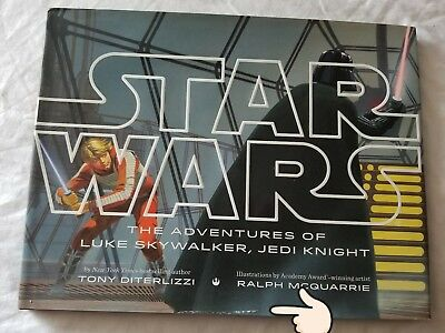Star Wars: The Adventures of Luke Skywalker, Jedi Knight