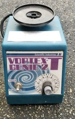Vortex genie 2T mixer with timer