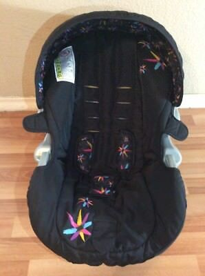 Safety 1st Baby Car Seat Cushion Canopy Set Part Dorel Cosco Black Pink Blue