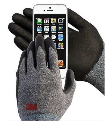 3M Super Grip 200 Comfort Grip Nitrile Foam Work Gloves - Small size [1 pair]