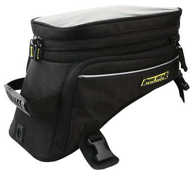 Nelson Rigg RG-1045 Gear Trails End Adventure Tank Bag,1 Pack