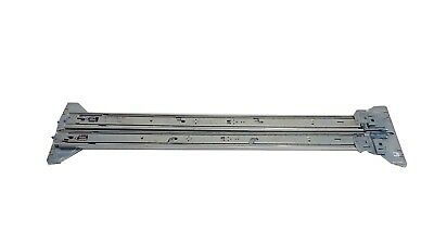 Dell Rack PowerEdge Inner and Outer Rails R810 R815 R910 0D157M 0W647K