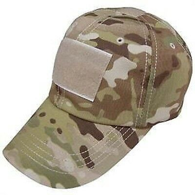 US MultiCam TACTICAL Army Cap Tarnmütze Mütze Airsoft Funsport