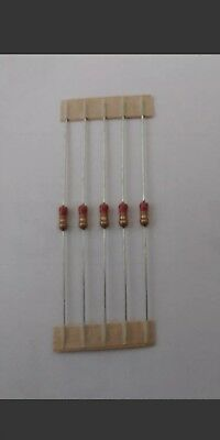 Airbag Srs Simulator Srs Warning Light Delete Thick Resistor 5Pc Us