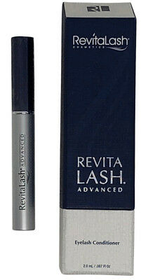 REVITALASH ADVANCED Eyelash Conditioner for LONGER FULLER LASHES 2.0ml SEALED!