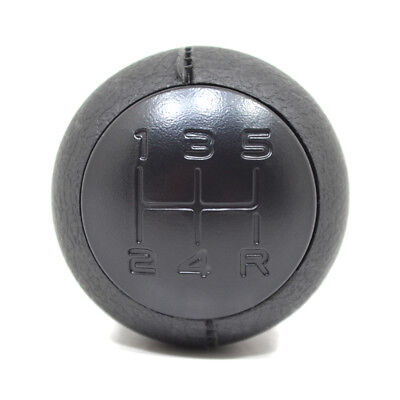 5 Speed Gear Shift Shifter Knob For Citroen Xsara Picasso C2 C3 C4 Berlingo T17