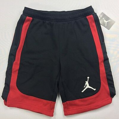 fb943745b600 NWT NIKE YOUTH Boy s Air Jordan Jumpman Bankroll Basketball Shorts ...