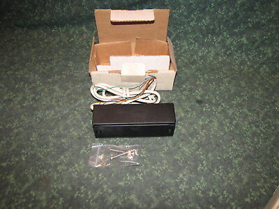 TimeKeeping Systems Card Reader # BR-7 Card Reader # 13131179 (41579-B4)