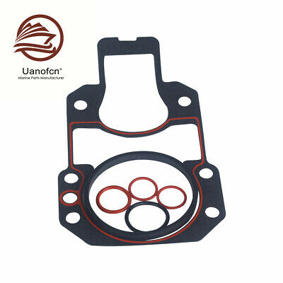 Mercruiser Alpha Gen I & II Outdrive Mounting Gasket Set Sterndrives 27- 94996Q2