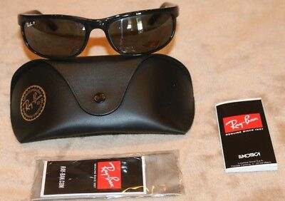 abac0c0003 new zealand ray ban predator 2027 polarized 15b90 75f5b