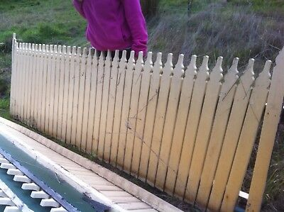 cypress pine fence pickets