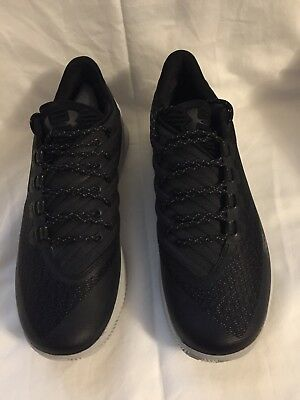 the latest 7d5f5 65266 UNDER ARMOUR 1286376-002 : Men's UA Curry 3 Low Basketball Shoes Size 10.5