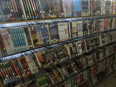 CLEARANCE DVD's with Free Postage. Huge Range to Choose From!