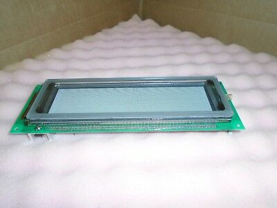 ISE Electronics GU256X64-355 LED Display Module
