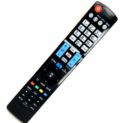 TV Replacement Remote Control For LG AKB73615303 LCD LED HDTV Smart TV