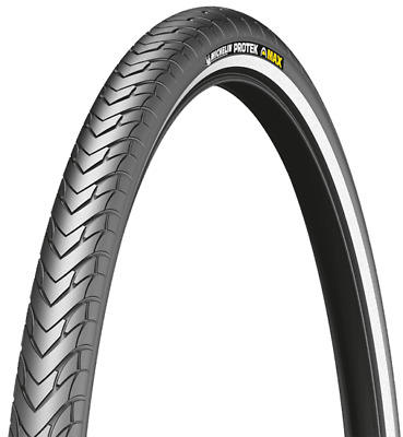 Michelin Protek Max 5mm Reflective Protection 700 X 38 Tyre