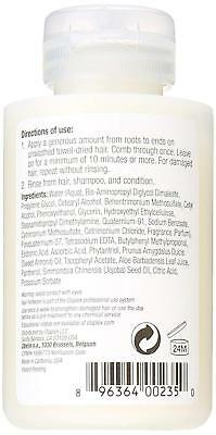 Hair Conditioner Breakage Rehydrating For Damage Dye Bleaching Stop Broken Ends