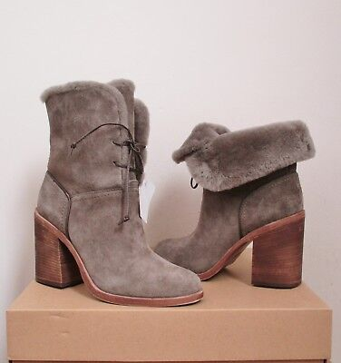6848a343fb9 UGG JERENE MOUSE Boots - $106.99 | PicClick