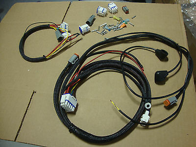 big dog wiring harness schematic diagrams rh ogmconsulting co