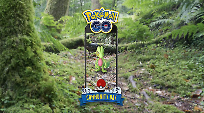 Pokemon Go CLAMPERL RESEARCH DAY BUY 1 GET 1 FREE!