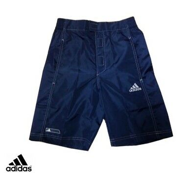 aa40c2eafb adidas Junior Boys Sports Shorts Waterproof material ideal for Watersports  swim