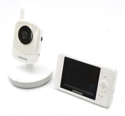 Samsung BrightVIEW HD Baby Video Monitoring System w/ Camera SEW-3043W