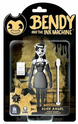 Bendy and the Ink Machine Series 1 Action Figure - Alice Angel - NIB