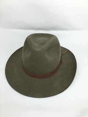 MALLORY BY STETSON Hat 1860bb50d97